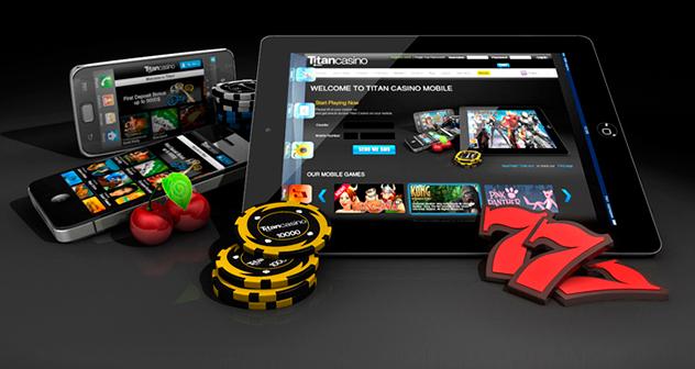 mobil casinoer for norske spillere