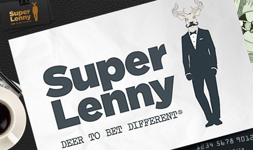 SuperLenny Casino anmeldelse