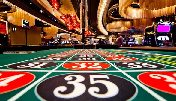 Norske casinoer
