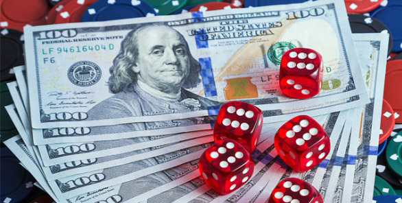 Gratis Casino Penger Uten Innskudd