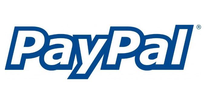 PayPal casinoer