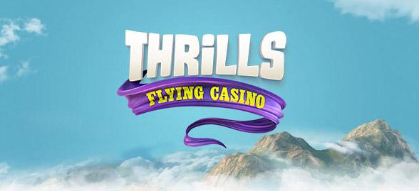 Thrills Casino Mobil